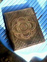 Handmade Paper Journals