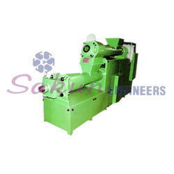 toilet and laundry soap making machine