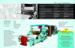 Smokeprint Transfer Machines