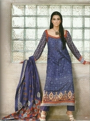 New Salwar Suit