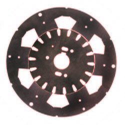 alternator stamping