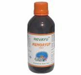 Memory Syrup