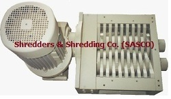 biomedical waste shredder - Home Shredders
