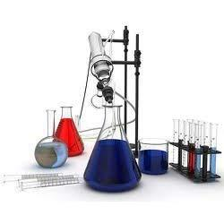 Chemistry Lab Glaswares