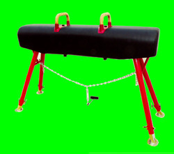 Pommel Horse
