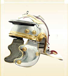 New Roman Guard Helmet
