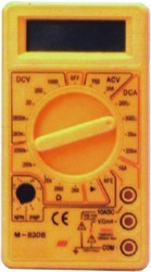 Digital+Multimeter+Model