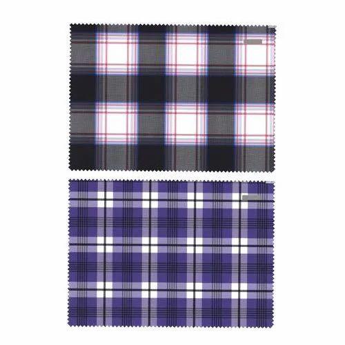 Dyed Yarn Fabric