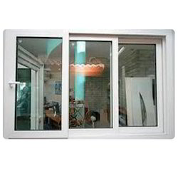 pvc special windows