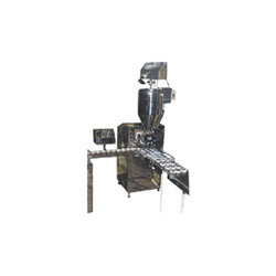Automatic Double & Triple Head Container Filling Machine