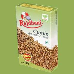 Jeera Powder (Cumin Seeds Powder)