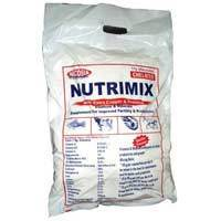 Chelated Nutrimix Powder