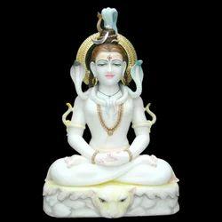 Shiv Marble Moorti