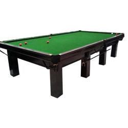 snooker billiard table