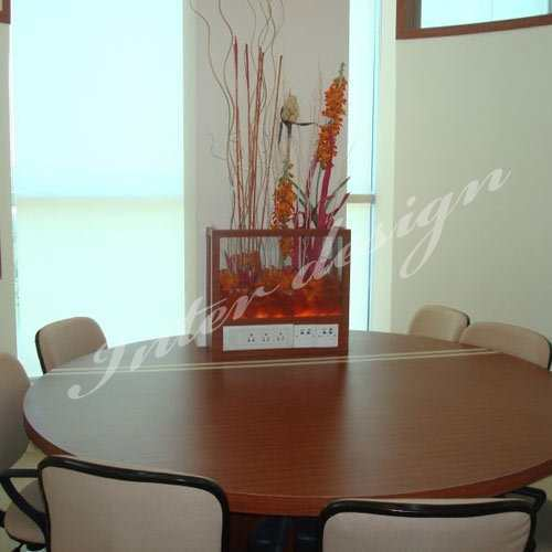 Interior Designing Services: Commercial Interior Design Services