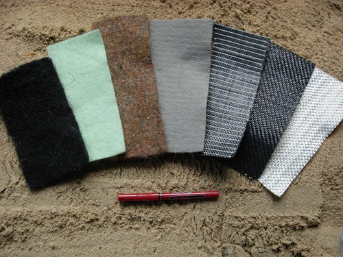 Geo Textiles GeoFabrics Geo Fabrics