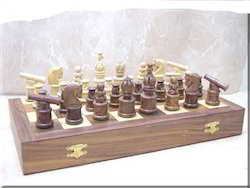 Magnetic Chess Boards