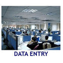 Data Entry Services From USA