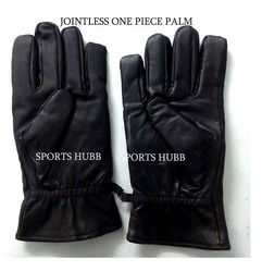 Winter Leather Gloves For Driving Pure Soft Leather