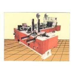 Cigarette Packaging Machines