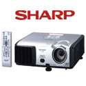 Sharp Projector