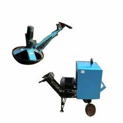 Vacuum Dewatering Machine