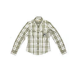 Double Pocket Formal Shirts UDF-590