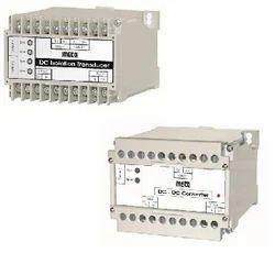 DC Isolation Transducer