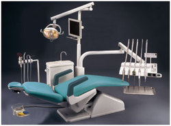 Confident Dental Chairs