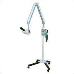Floor Mount And Wall Mount Dental X-rays Machine