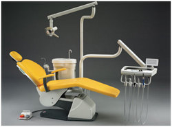 Excel-9 Confident Dental Chair