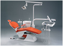Meenakshi Confident Dental Chair