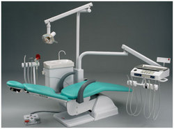 Mokambika Confident Dental Chairs