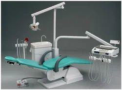 Mokambika Confident Dental Chairs