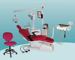 Programmable Electrical Dental Chair Unit