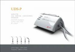 Scalar (Uds-P)