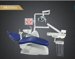 Prithavi - Dental Chair With Unit