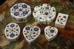 Marble Inlay