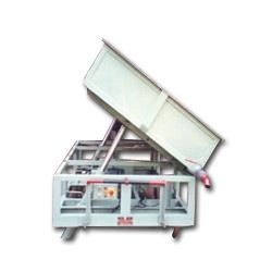 Resin Applicator Machines