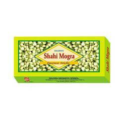 Shahi Mogra Incense Sticks