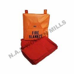 Standard Fire Blankets