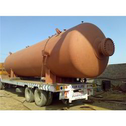 50MT Liquid Co2 Storage Tank