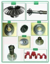 Rotovator Parts