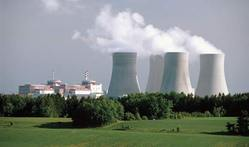 Power Stations Environment Monitoring Services