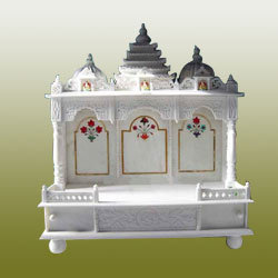 Marble mandir designs for homes house design plans for Marble temple designs for home