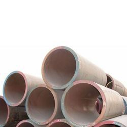 Seamless Water Pipes