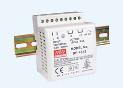 Din Rail Mounted SMPS