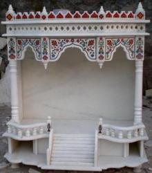 Decorative Marble Temples