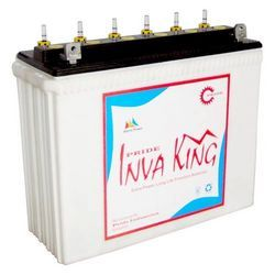Inva King Tubular Battries