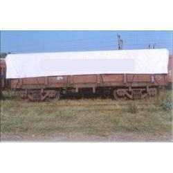 Railway Wagon Covers